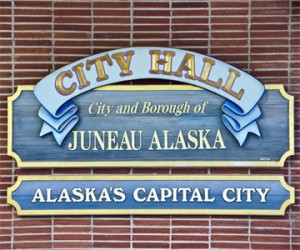 Juneau City Hall
