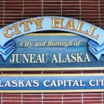 Juneau residents will vote for three assembly seats and two school board members in the October 7 election. (Photo by Heather Bryant/KTOO)