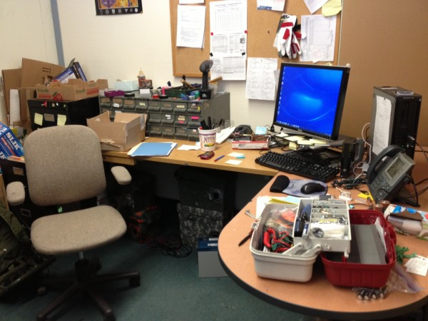 Dylan's office1
